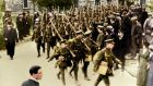 The Dublin Pals who set off  for Gallipoli's killing fields