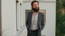 From the heart: Father John Misty explores the messed-up, warts-and-all  side of love