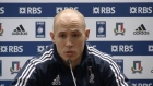 Italy captain and No.8 Sergio Parisse says he is 'really confident' ahead of the Italy v Ireland Six Nations match in Rome. Video: Reuters