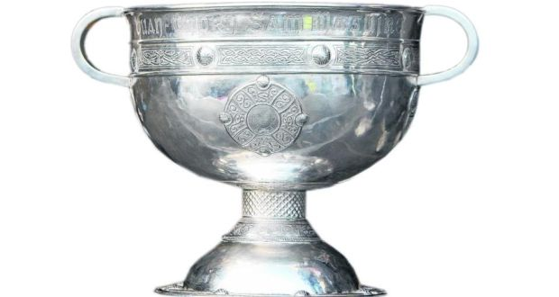 Image result for sam maguire