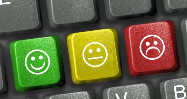 Happy employees, it is claimed, are more likely to do the right thing than unhappy ones