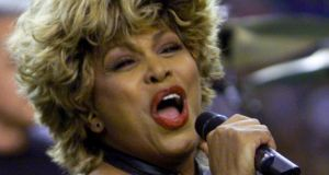 Tina Turner has lived in Switzerland for nearly two decades and gave up her US citizenship in 2013.