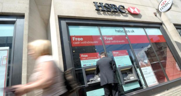 HSBC statement in full