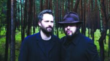 A Winged Victory for the  Sullen: the dance album