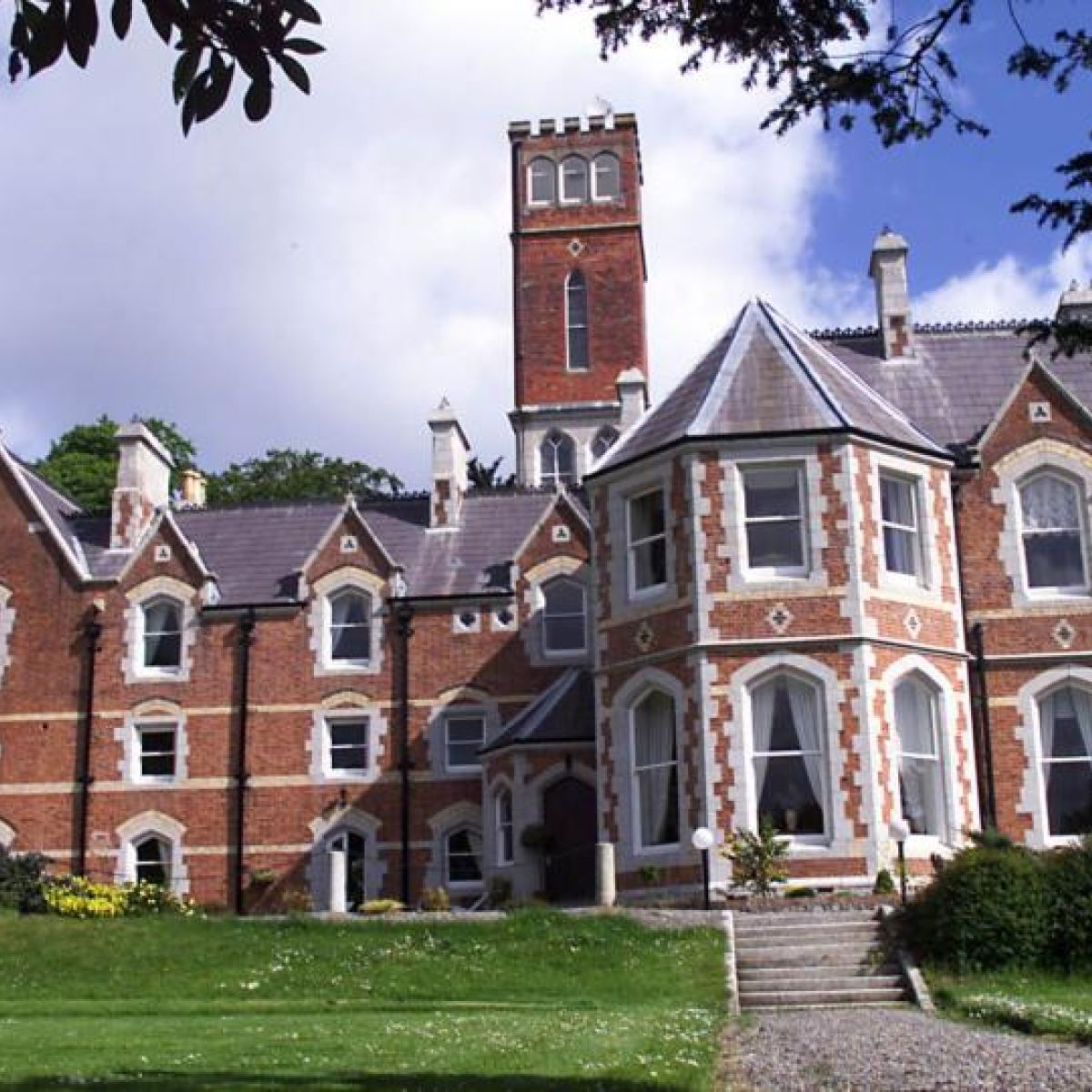 Refund of Fees Scheme - Marino Institute of Education