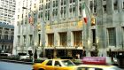 New York Waldorf Astoria: its sale is a sign of how many Chinese investors are keen to set themselves up with investments outside of China