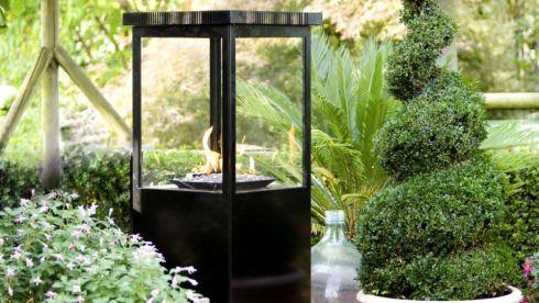 bargain hunter stylish storage and boudoir bliss. Black Bedroom Furniture Sets. Home Design Ideas