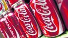 The world's largest beverage company is confronting mounting concerns over obesity and artificial sweeteners