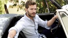 Jamie Dornan in Fifty Shades: 'Christian not my kind of guy'