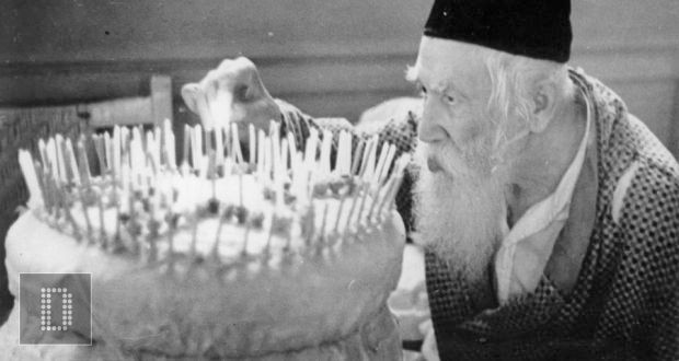 Location, location, longevity? Ireland's centenarians mapped
