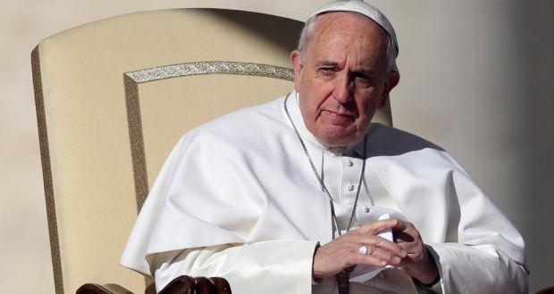 Papst Franziskus (IHS) als Führer der Weltreligion - Seite 3 Image