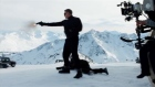 Get an exciting first look at the new James Bond movie 'SPECTRE' as they film an action scene high up in the Austrian mountains. Video: Reuters