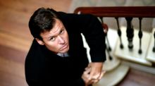 Anton Savage: 'I've never been good at saying no'