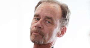 Well-known journalist David Carr has died aged 58. Photograph: Andrea Morales/The New York Times