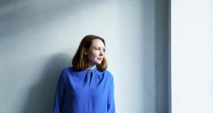 Paula Hawkins: The Girl on the Train will wrong-foot even the most experienced crime fiction readers. Photograph: Anna Huix/New York Times
