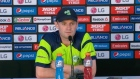 Ireland's four-wicket victory over West Indies in their opening 2015 World Cup clash was not an 'upset', according to their captain. Video: Reuters