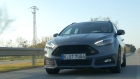 Our Test Drive: Ford Focus ST