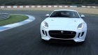 Our Test Drive: Jaguar F-Type R