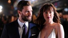 Fifty Shades of Grey whips up Irish box office record