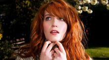 Pop Corner: Florence swoops back with 'What Kind of Man'