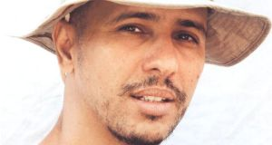 Mohamedou Ould Slahi: a federal judge ordered his release from Gitmo, but the Obama administration appealed the ruling, so Slahi remains in his Cuban exile