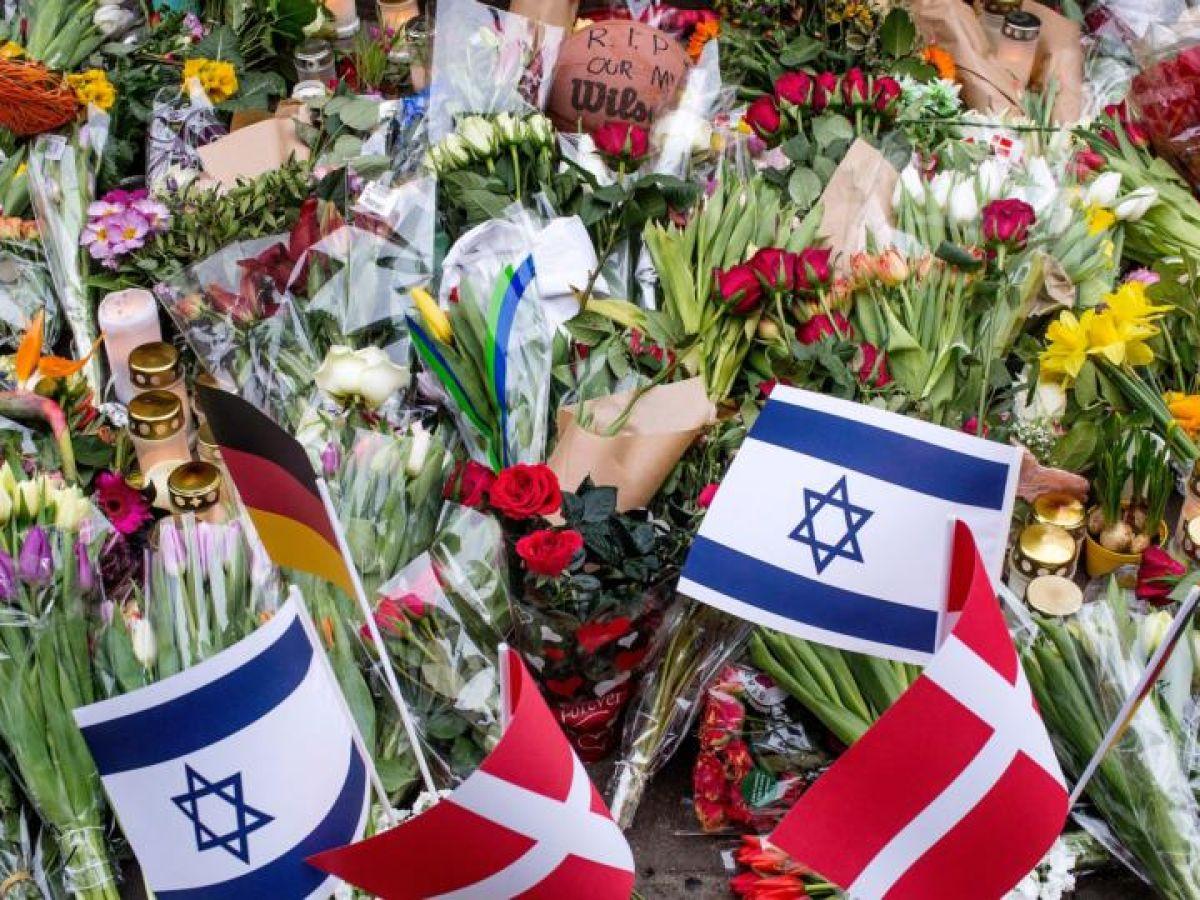 Danish jews torn between concern and calm izmirmasajfo