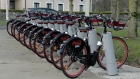 The Cork bike scheme was introduced last December but it has left disgruntled taxi drivers and Councillors in its wake.
