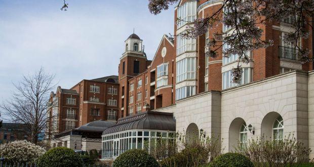 New owner of Four Seasons hotel beats estimates