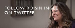 Roisin Ingle twitter