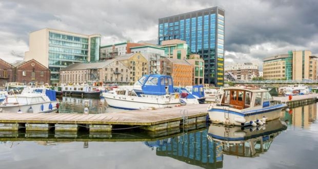 dublin office space. dublinu0027s south docklands office space supply level is critically low with a vacancy rate dublin c
