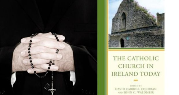Examining the Catholic Church in Ireland, past, present and future