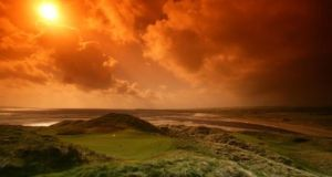 Lahinch beach came in fourth place. Photograph: INPHO/Getty Images.