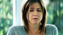 Cake review: Jennifer Aniston lets it all hang out