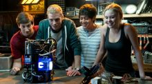 Project Almanac review: A complete waste of time travel
