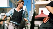 Blackhat review: Michael Mann delivers a daft but delightful-looking hacker yarn