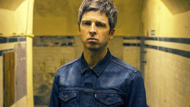 Noel Gallagher: 'What we're left with now is the Arctic Monkeys, tax
