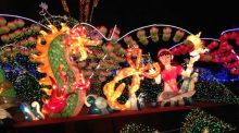 Made in Taiwan: The Lantern Festival