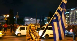 Analysis: Loose language from Greeks triggers anger in Berlin