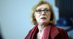 Jan O'Sullivan: independent review of hardship fund to be commissioned. Photograph: Eric Luke