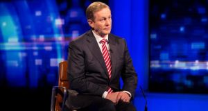 "Taoiseach Enda Kenny confirmed the date of the same-sex marriage referendum is Friday May 22nd: he said he hoped it would be passed and an image sent out of a ""tolerant and inclusive Ireland"""