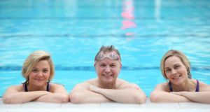 Get Swimming: The Irish Times home of the Swim for a Mile challenge