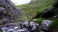 Go Walk: Rabhach's Glen, Beara Peninsula, Co Kerry
