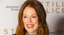 Julianne Moore says role based on real dementia sufferers