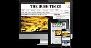 internet dating ireland irish times online