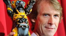Razzies 2015: Diaz 'honoured' and a sad day for Michael Bay
