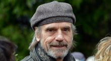Actor Jeremy Irons talks about global waste crisis at UCC
