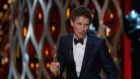 Julianne Moore wins Oscar for best actress for 'Still Alice', Eddie Redmayne takes home the prize for 'The Theory of Everything' and 'Birdman' wins best picture. Video: Reuters