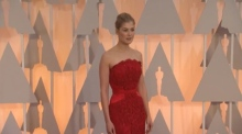 The Oscars: the red carpet fashion