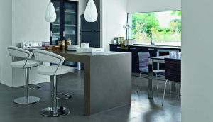 Comfy bar stool  from Casey's  reduced from €279 to €239