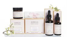 Naturally: Favourites from the ethically-sourced Aurelia Probiotic Skincare range